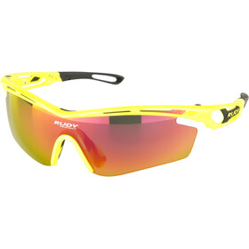 Rudy Project Tralyx SX - Lunettes cyclisme Femme - jaune